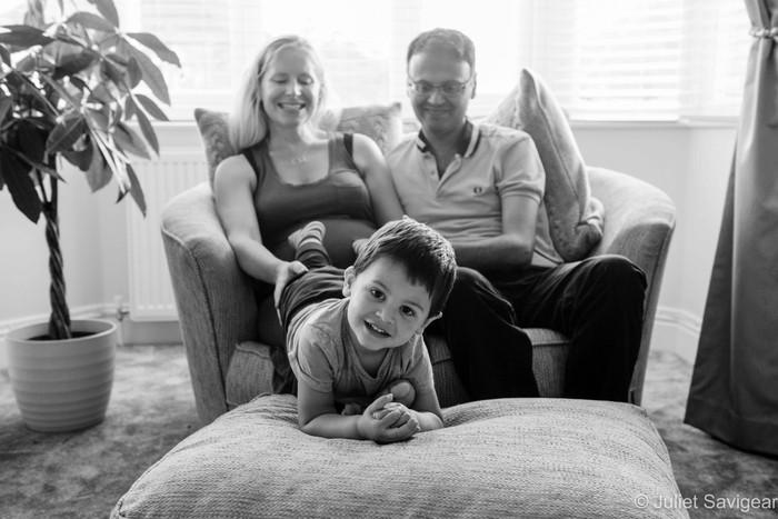 Maternity & Family Photographer - Beckenham