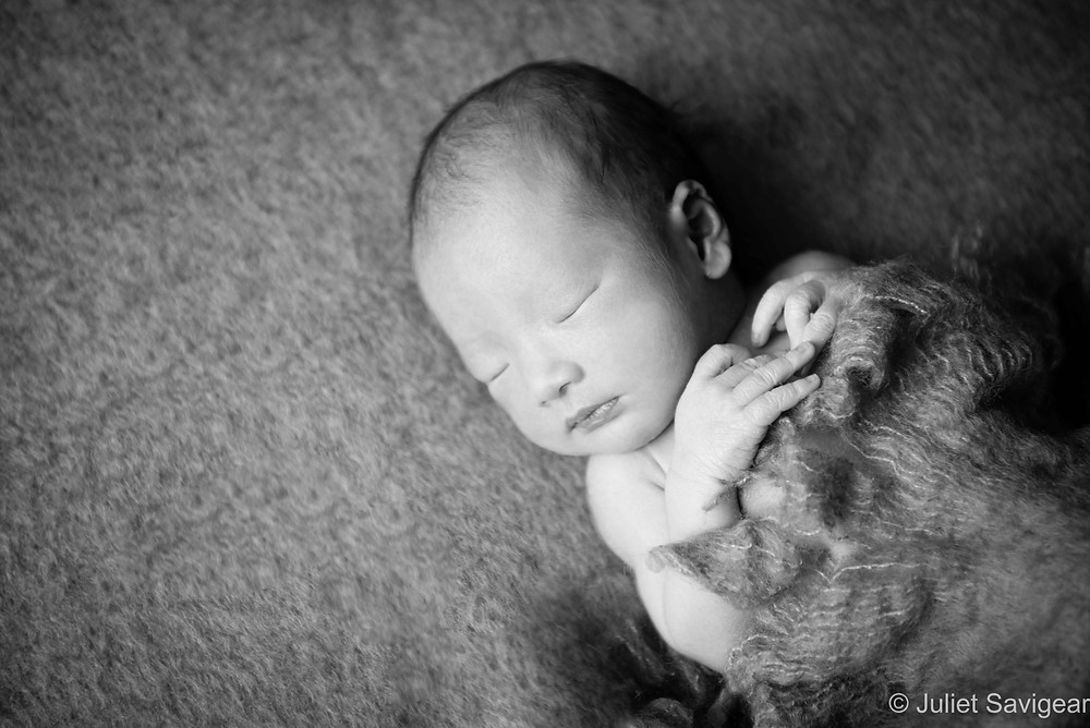 Newborn Baby Photography, Victoria, London
