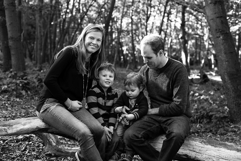 Family Photography - Wimbledon Common