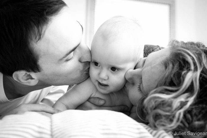 Baby & Family Photographer - Hampstead