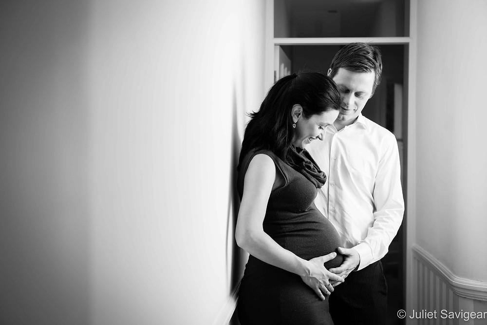 Maternity Photography - Dulwich
