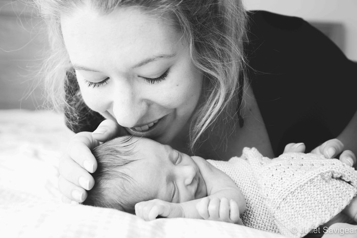 Newborn Baby & Family photographer - Tooting