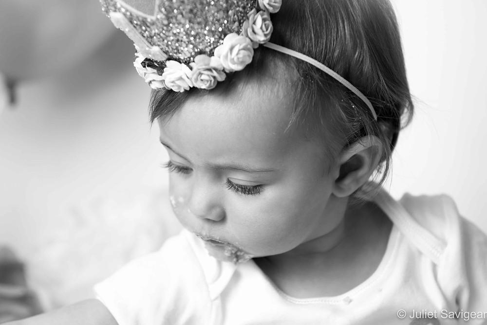 First Birthday Photography, Balham