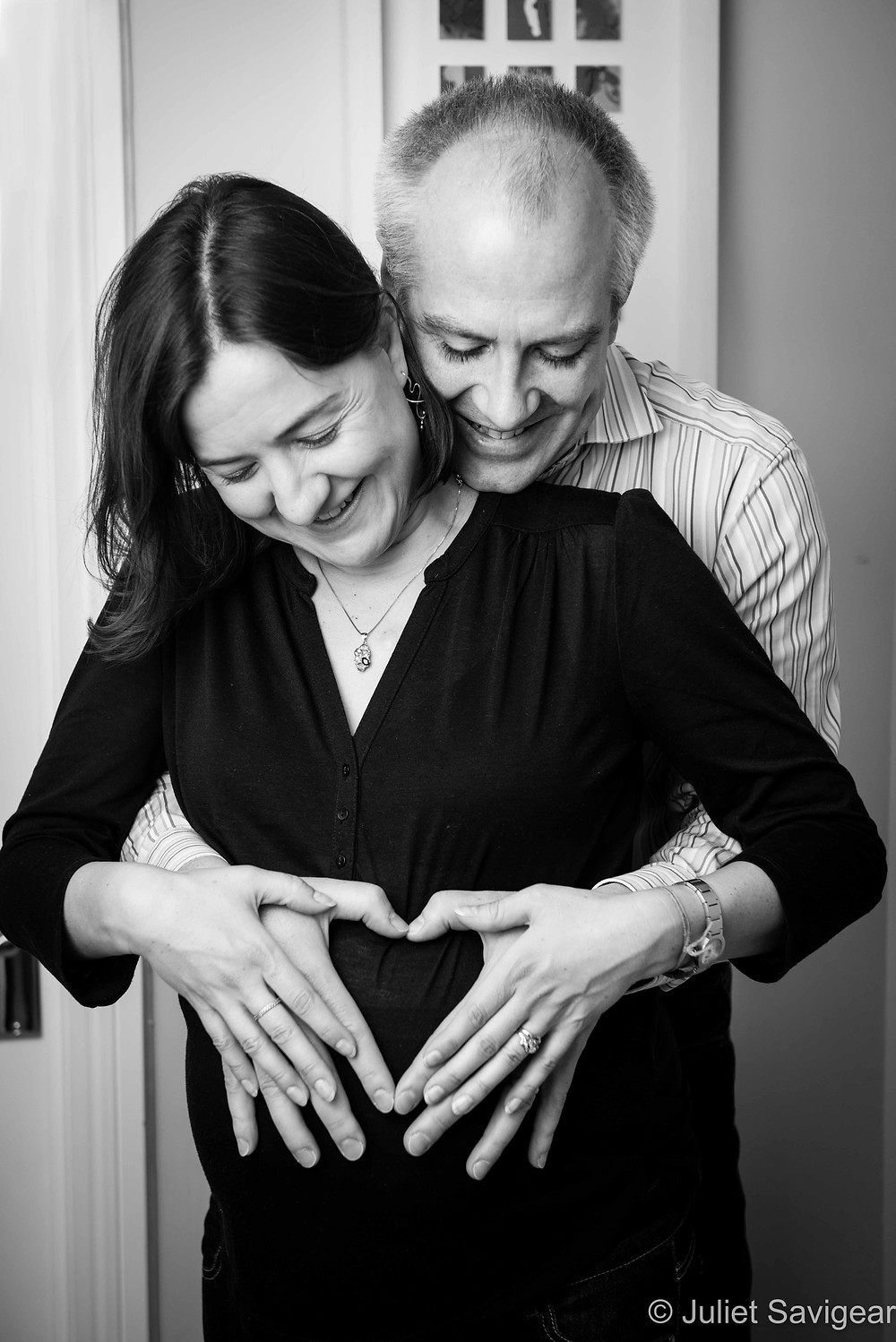 I Heart Bump - Maternity Photography - Hampstead