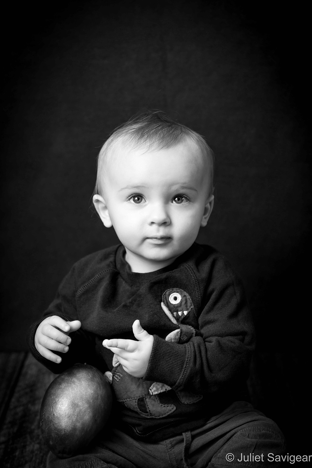 Baby Photography - Ealing