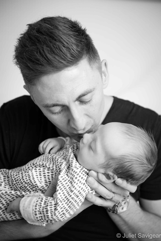 Love - Newborn Baby Photography, Balham