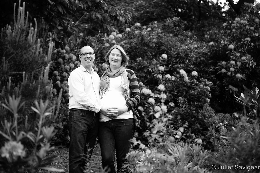 Beautiful Bump - Maternity Photography, Great Windsor Park, Surrey