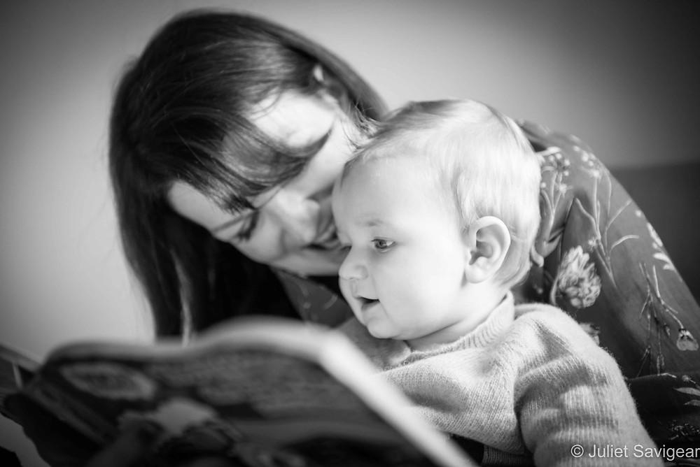 Reading - Baby & Family Photography, Twickenham