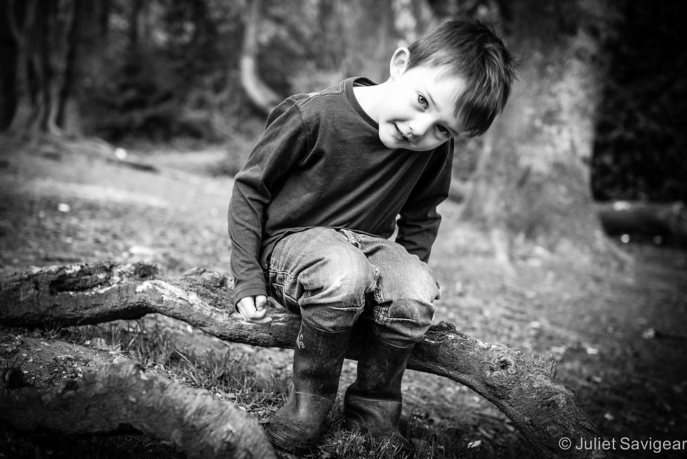 My Little Seat - Children's Photography, Tooting Common