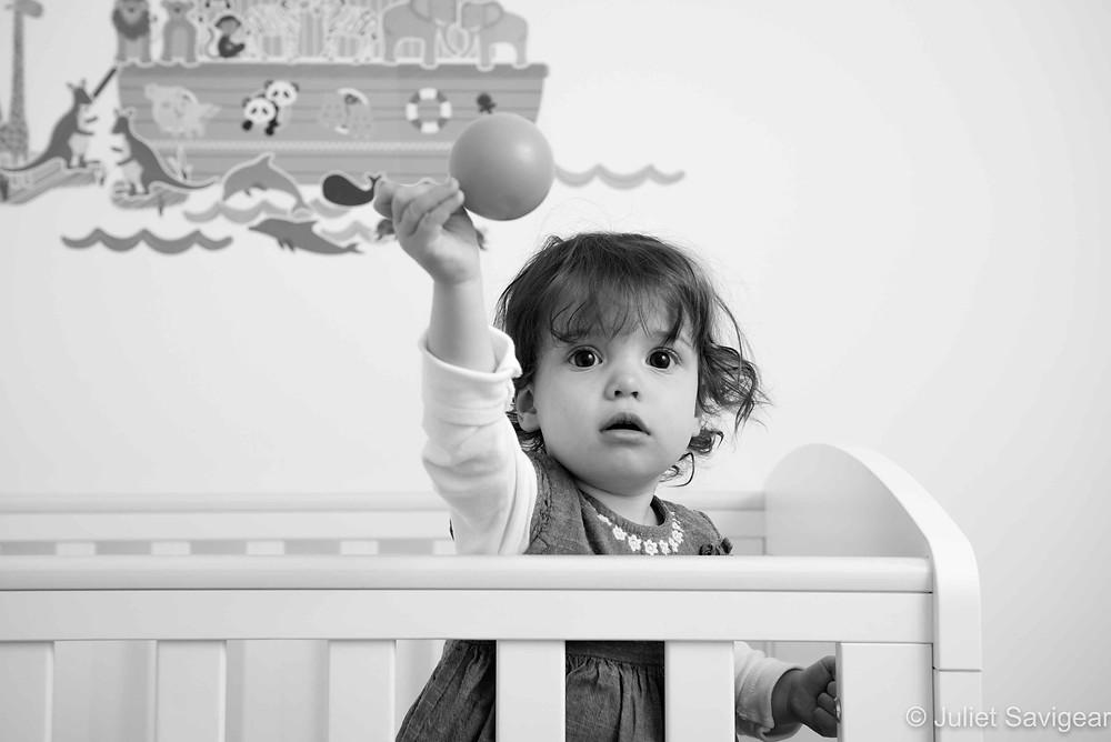 Catch! Children's Photography, Balham