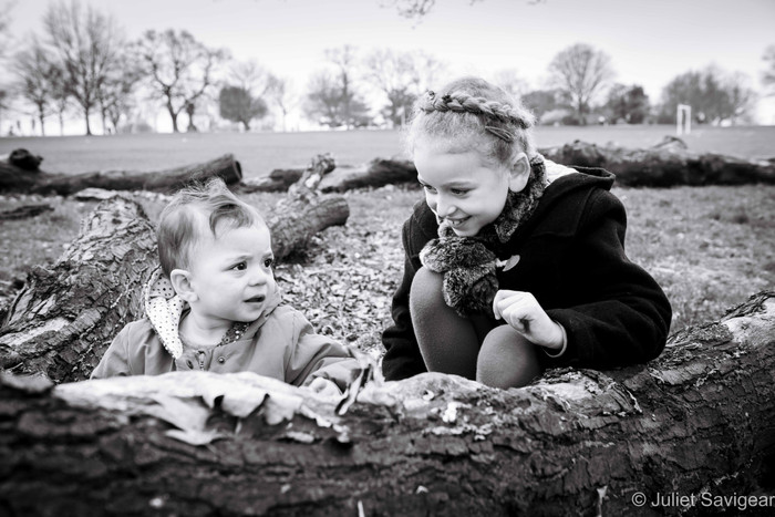 Children's & Family Photographer - Herne Hill & Brockwell Park