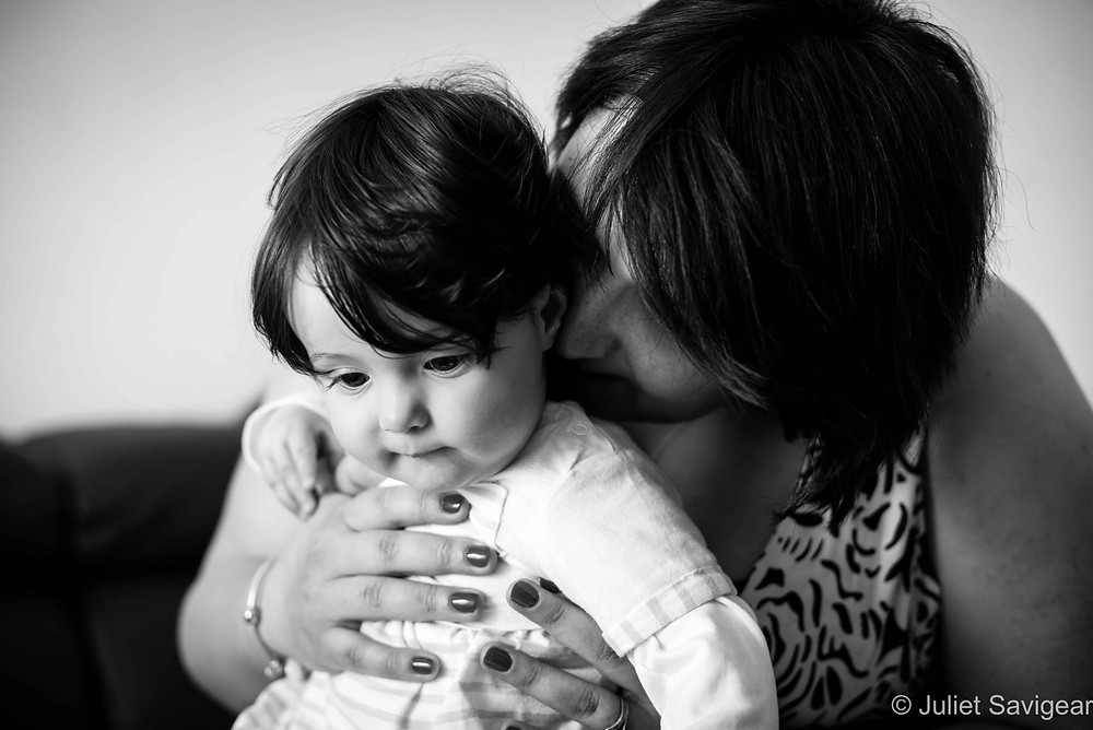 Snuggles - Family Photography, Penge