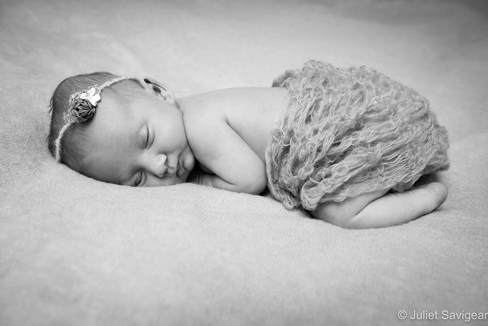 Newborn Baby Photography, Tooting