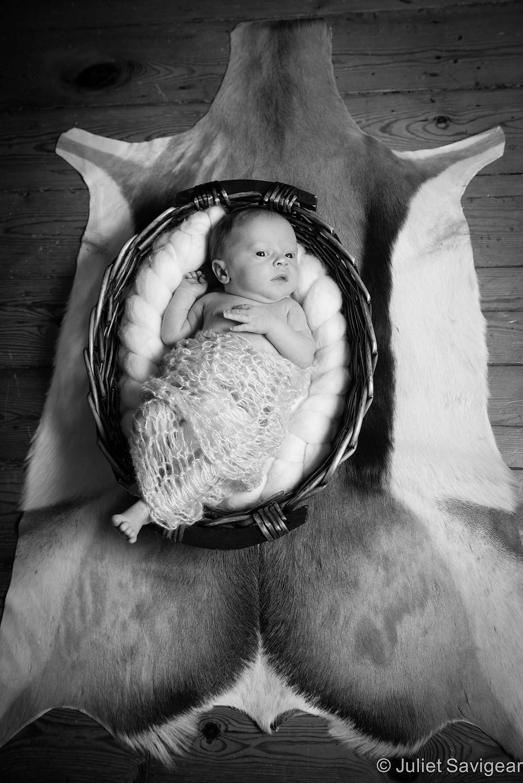 For Africa - Newborn Baby Photography, Balham