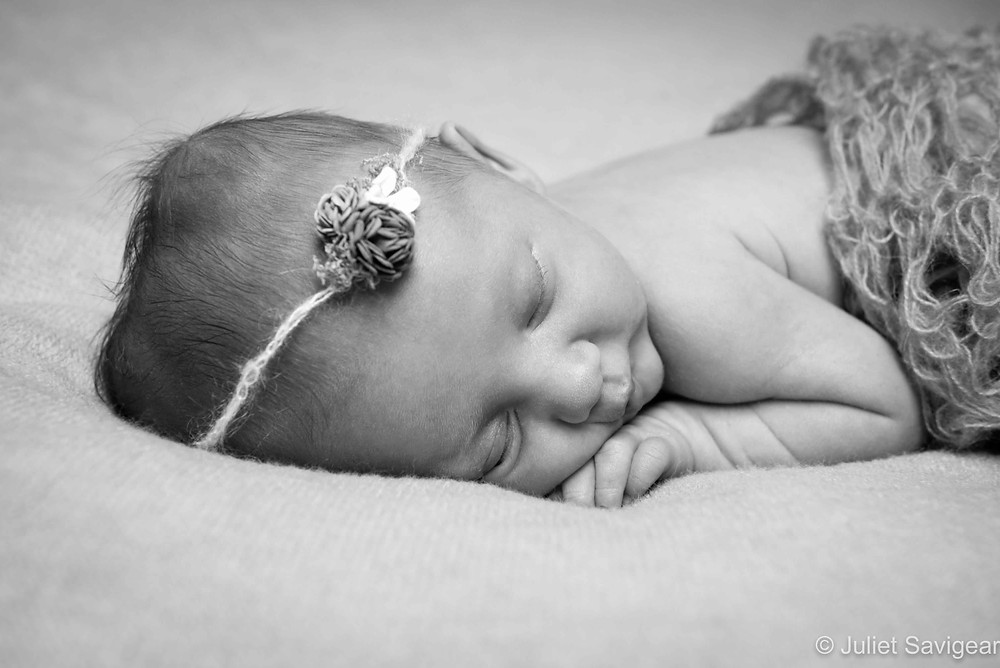 Land Of Nod - Newborn Baby Photography, Tooting