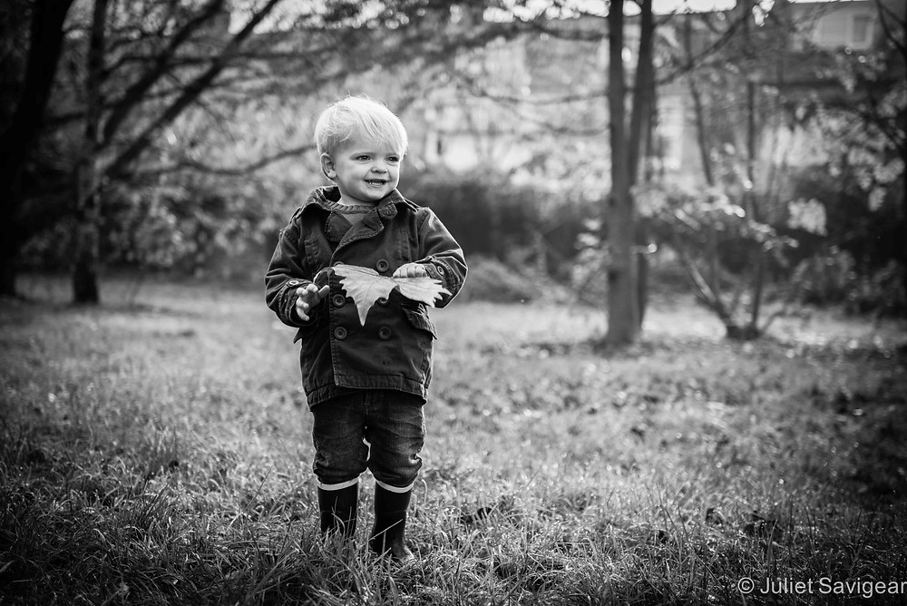 On Wandsworth Common - Children's Photography, Balham