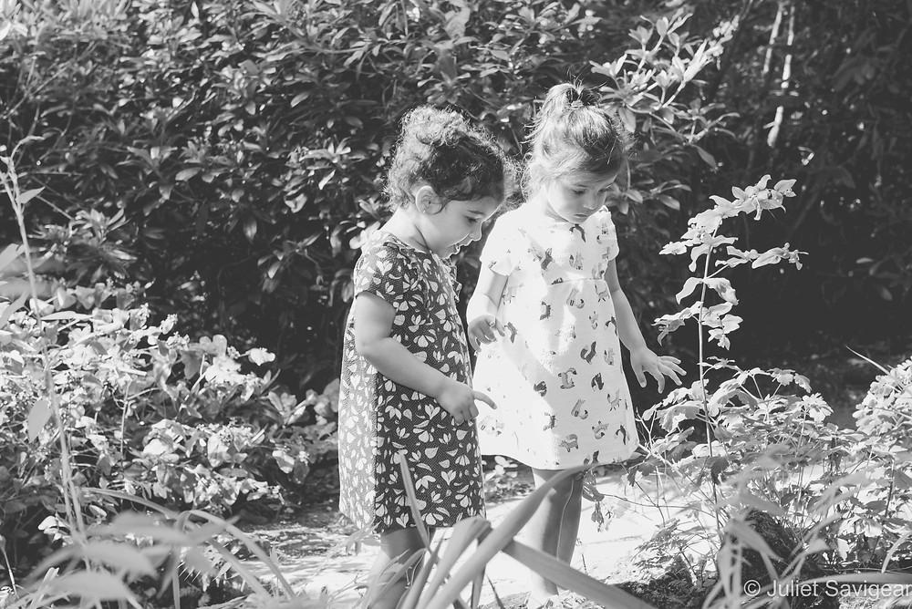 Twin explorers