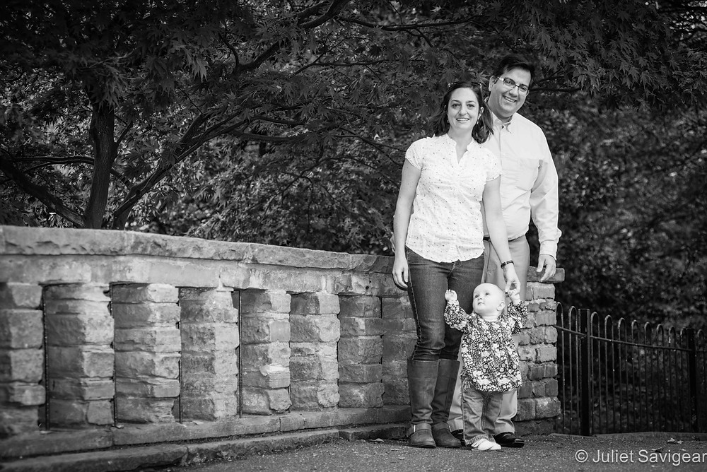 Family Photography - Waterlow Park