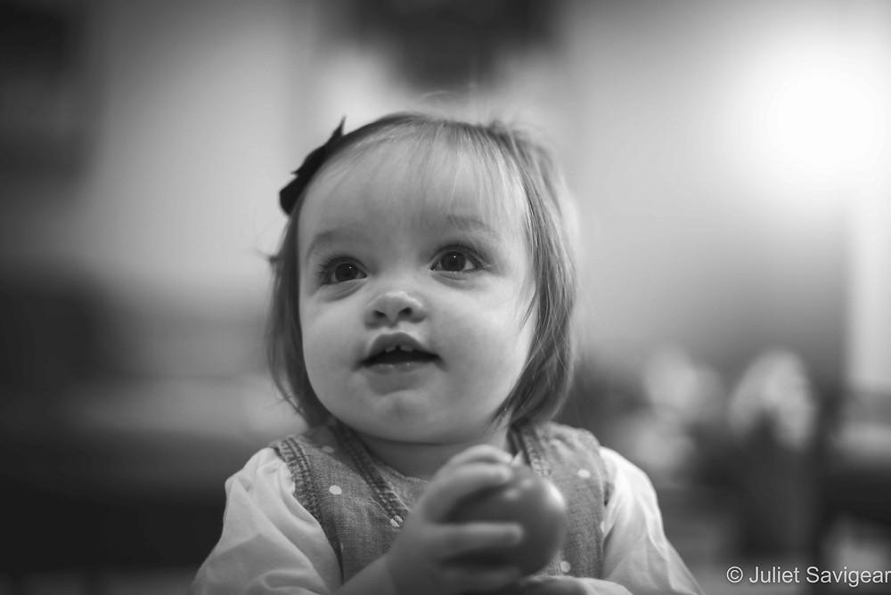 Toddler - Children's Photography, South Kensington