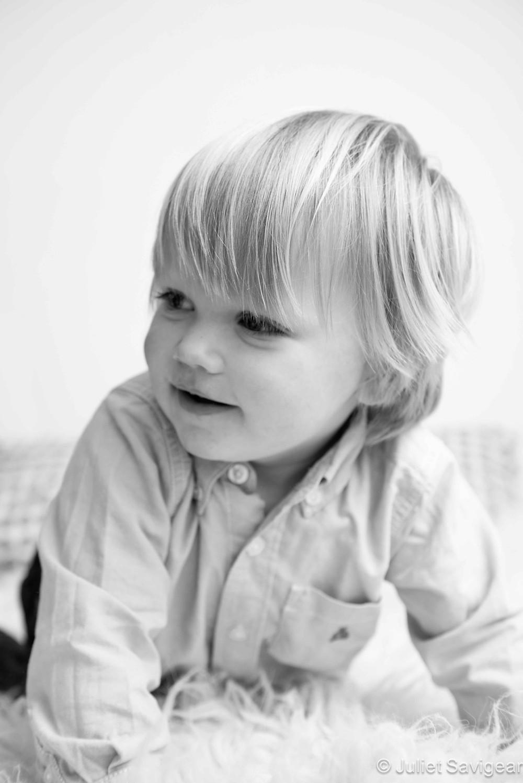 Children's Portrait Photography - Clapham