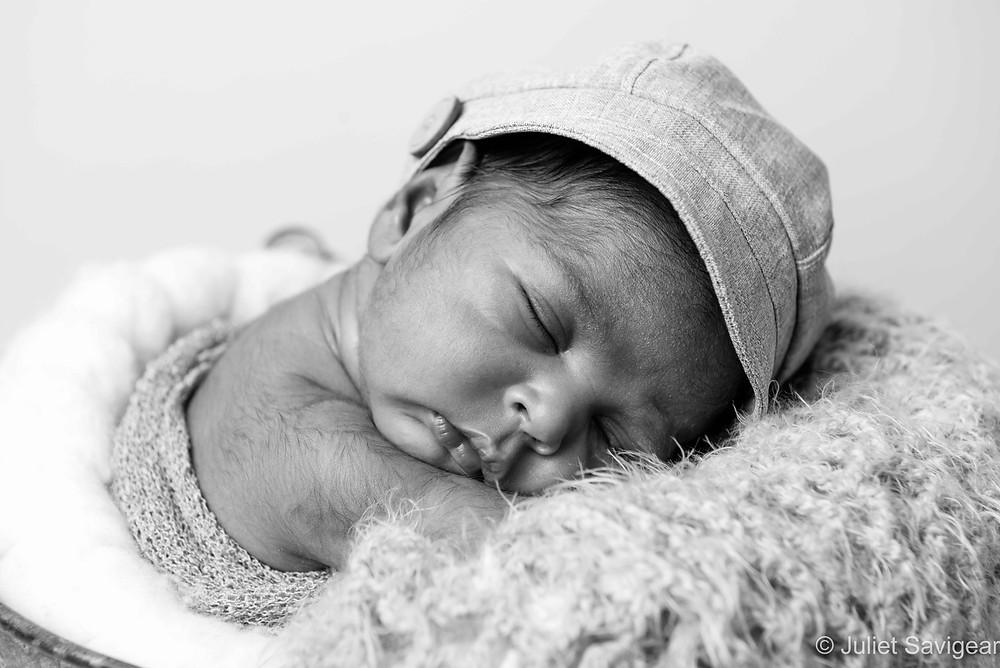 Newborn Baby Photography, Ilford, Essex