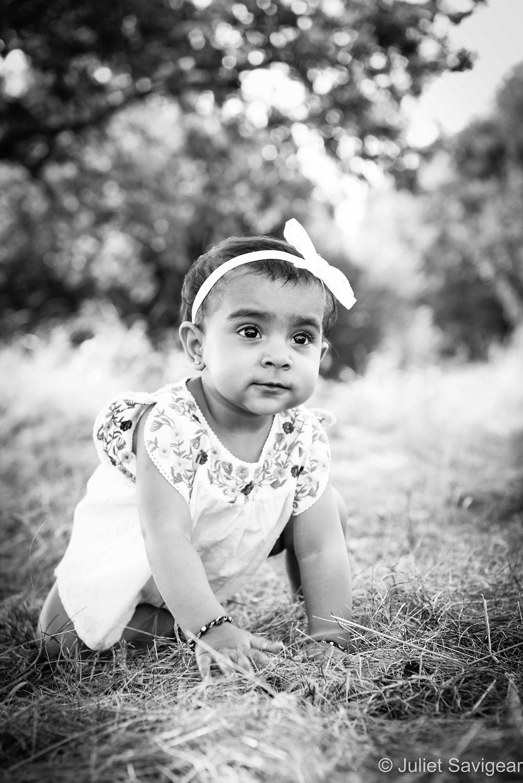 Baby Girl - Mitcham Common