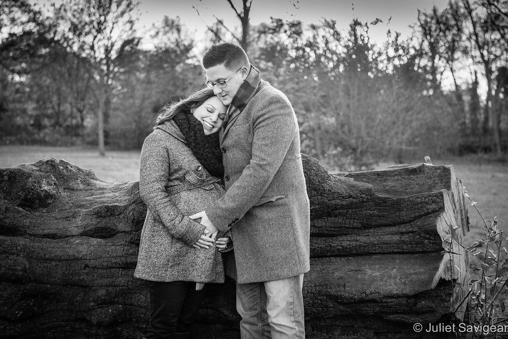 Love - Maternity Photography, Tooting Common