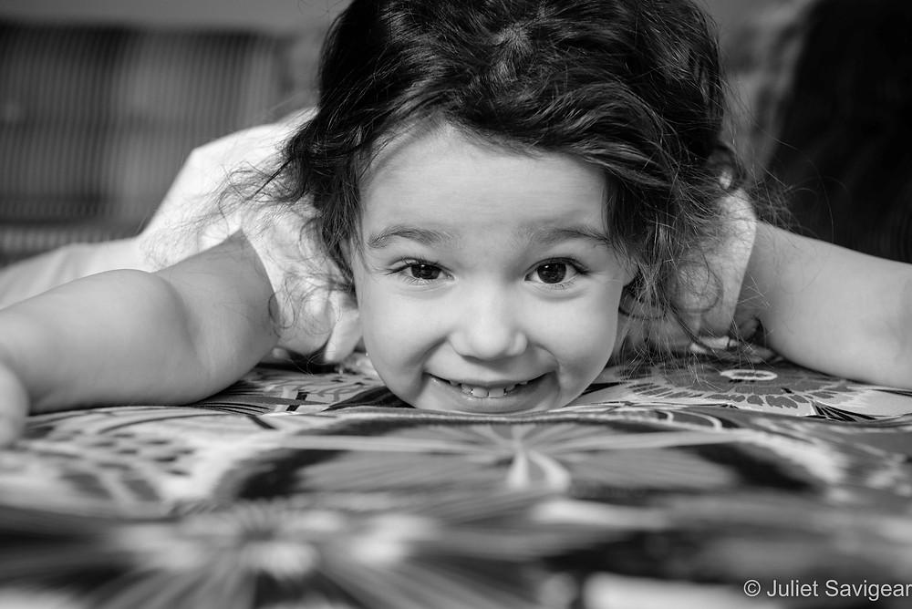 Beautiful, natural children's photography