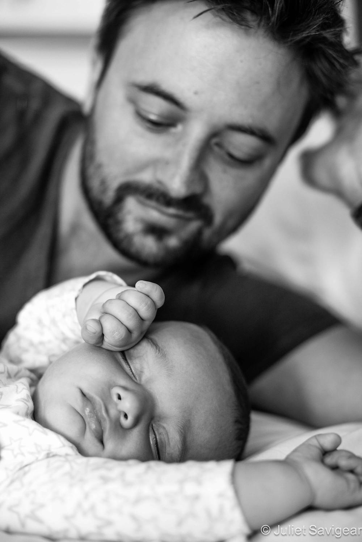 Sleepy Head - Baby & Family Photography, Maida Vale