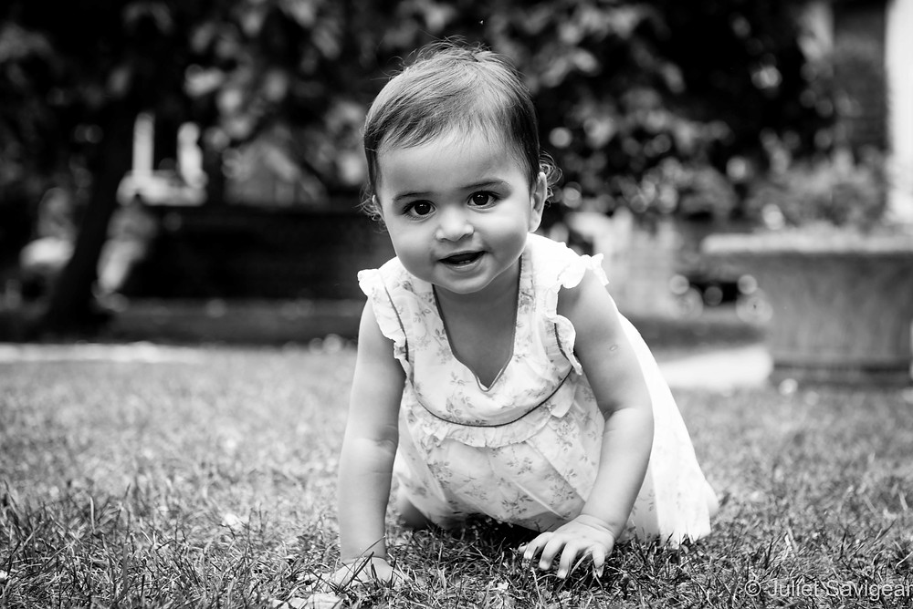 Crawling - Children's Photography, Victoria, London