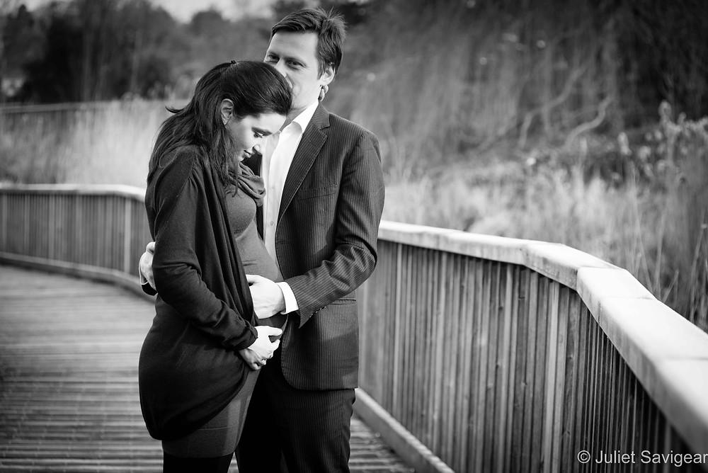 Maternity Photography - Dulwich Park