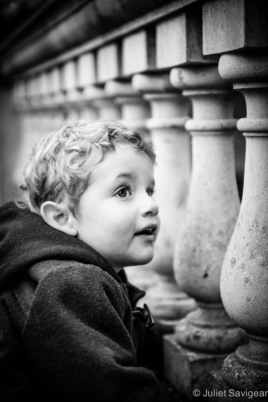 The Bridge - Children's Photography, Chiswick