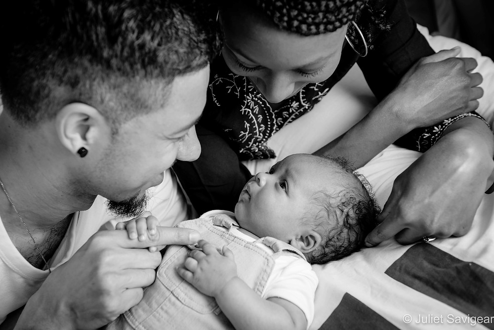 Baby & family photography