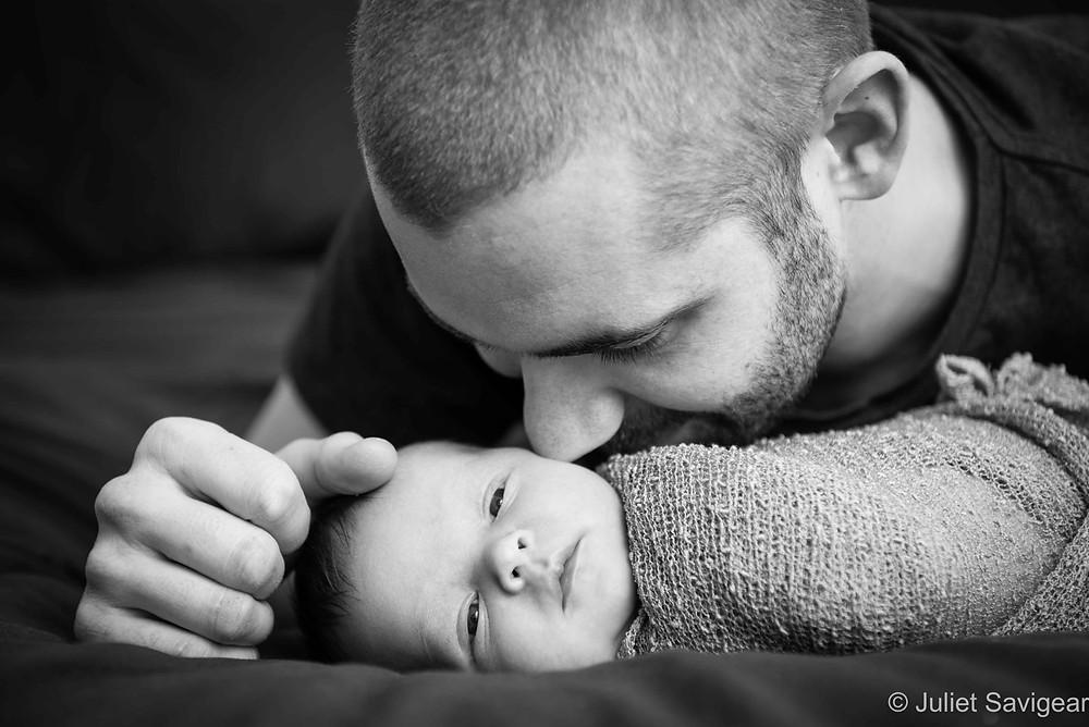 Newborn Baby & Family Photography, Battersea
