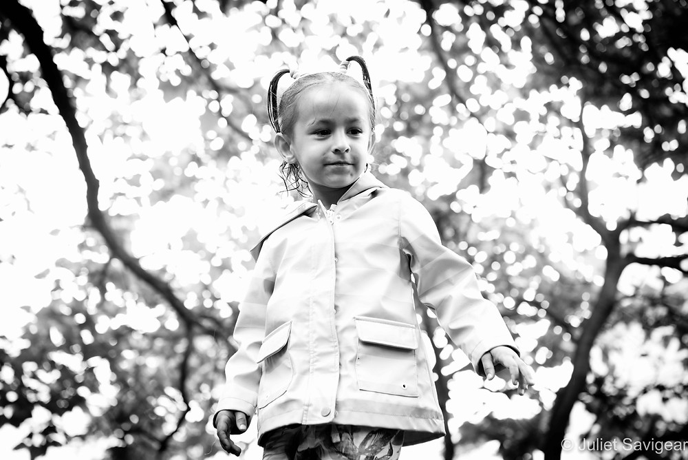 Up High! Children's Photography, Chiswick