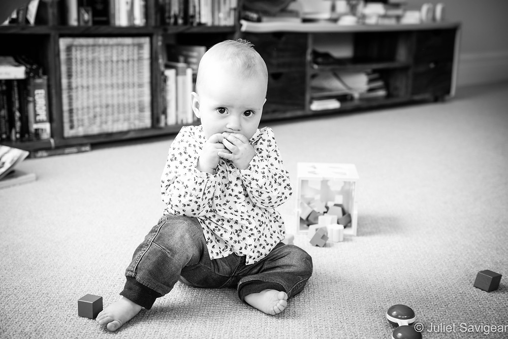 Toys - Baby Photography, Hampstead