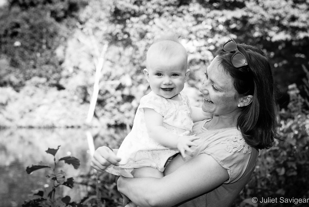 Family Photography - Wandsworth Common