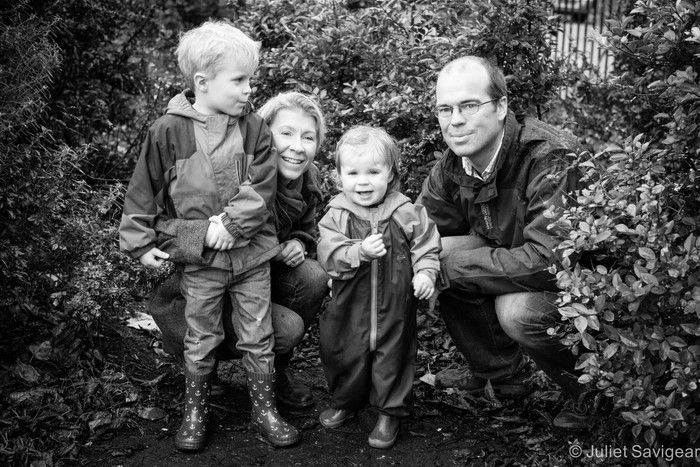Family Photographer - Earlsfield