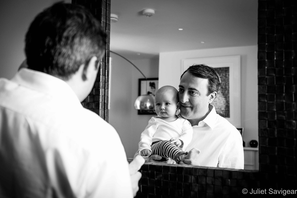 Reflections - Baby & Family Photography, South Kensington