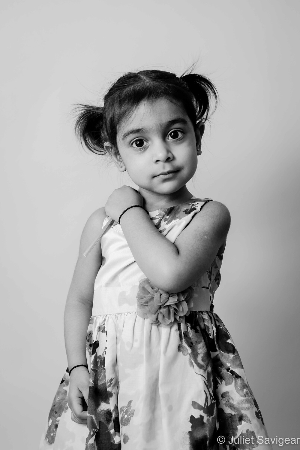 Children's photography