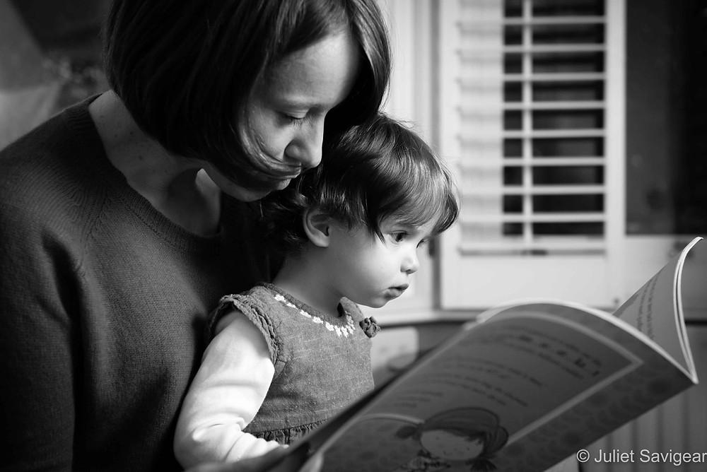 Storytime - Children's Photography, Balham