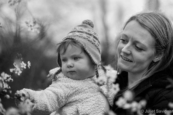 Baby & Family photography Shoot - Balham & Wandsworth Common