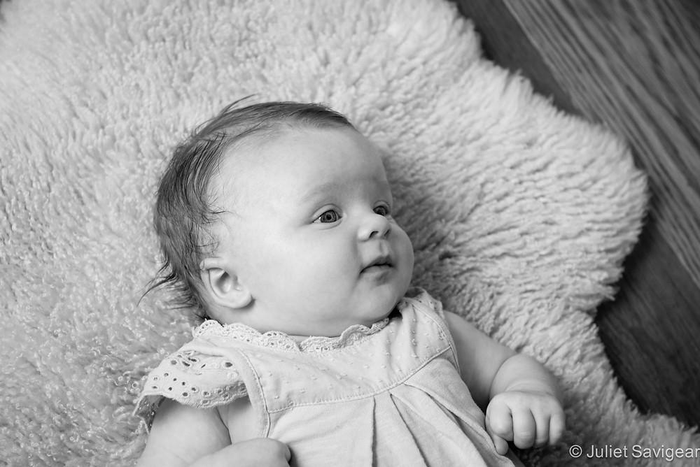 Baby Photography, Wimbledon