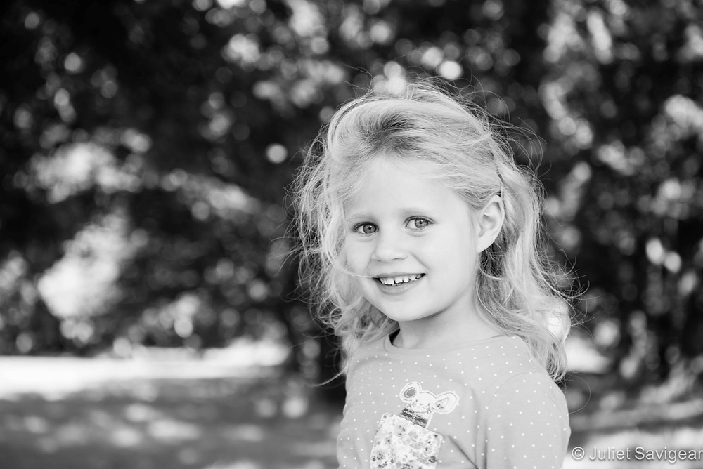 In The Park - Children's Photography, Surrey
