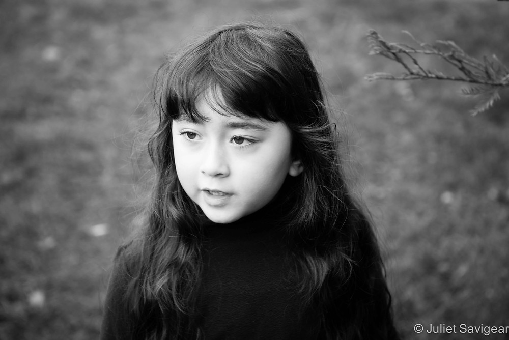 Children's Photographer - Kenwood House Gardens, Hampstead