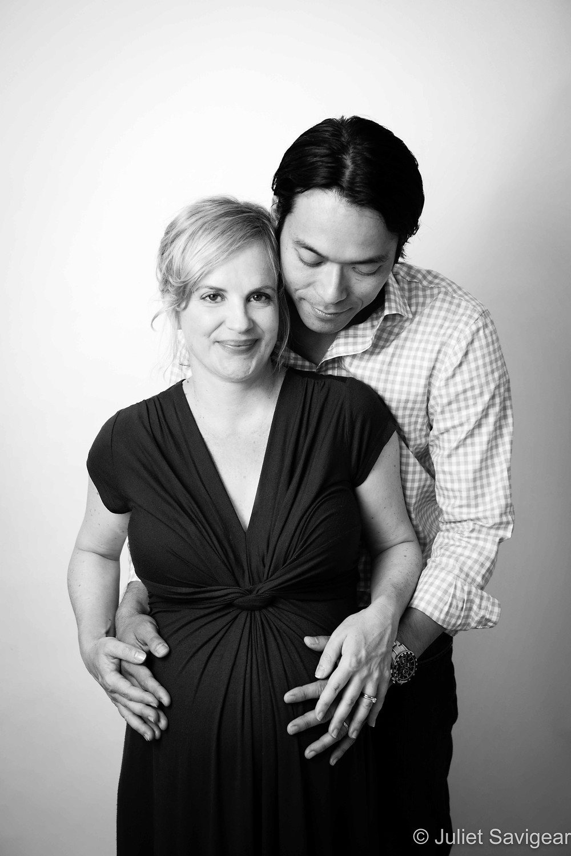 Maternity Photography - Clapham