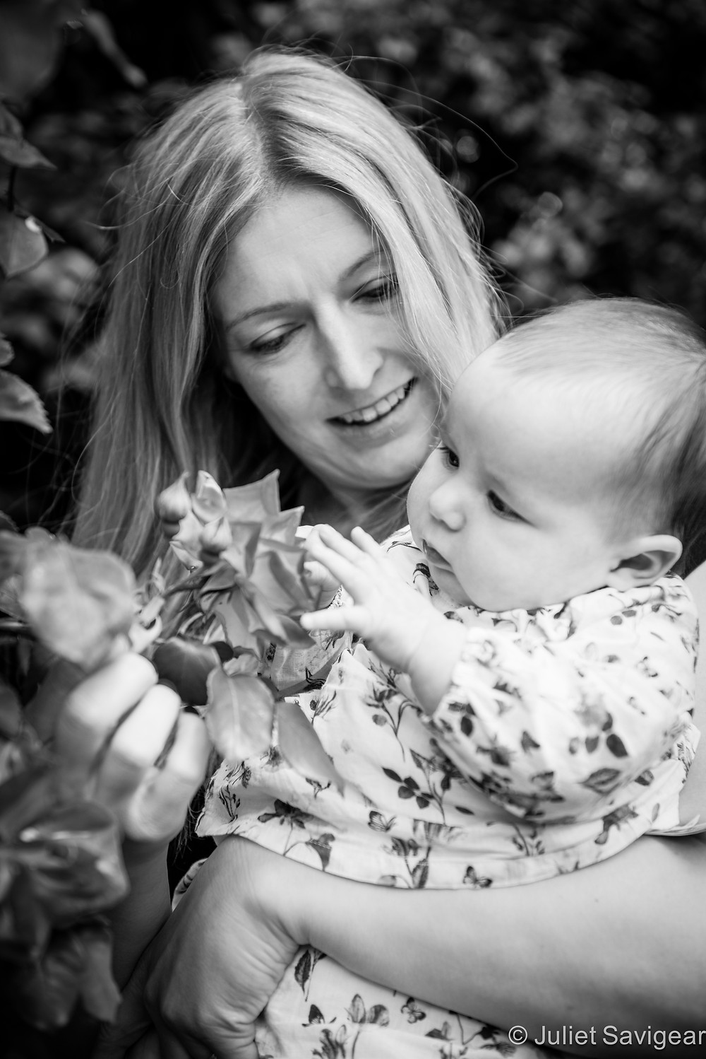 Pretty Rose - Baby & Family Photography, East Dulwich