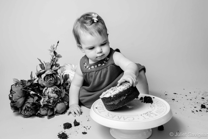 First Birthday & Family Photographer - Fulham