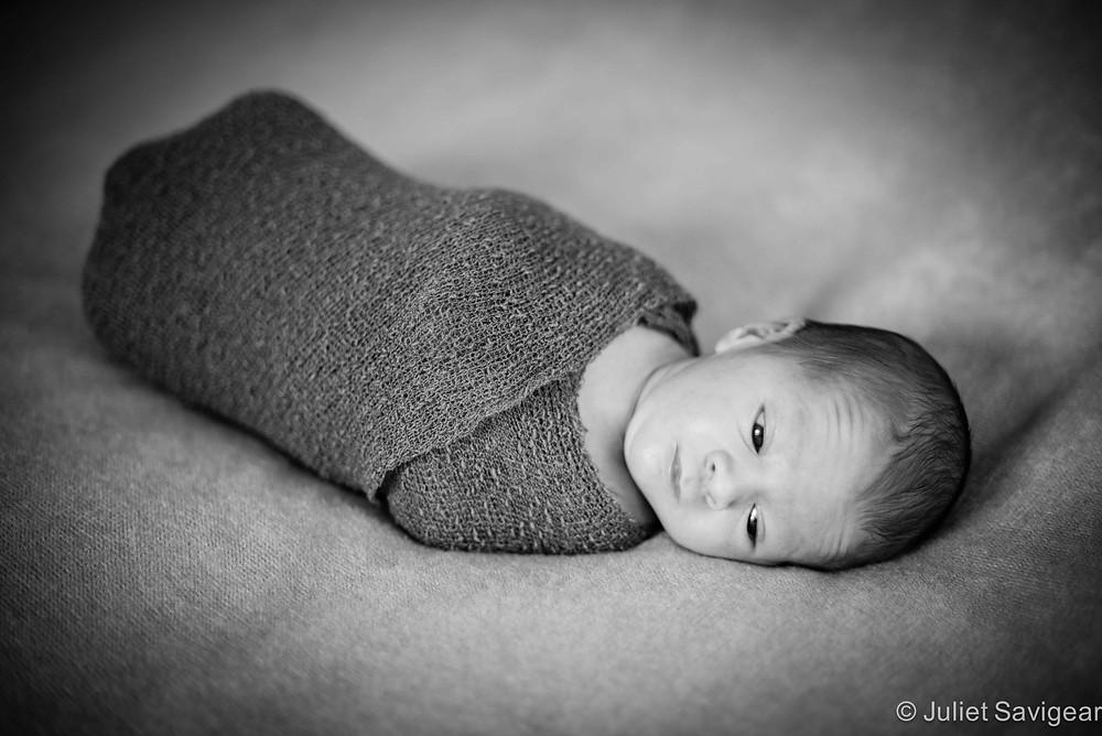 Baby Daniel - Newborn Baby Photography, Balham