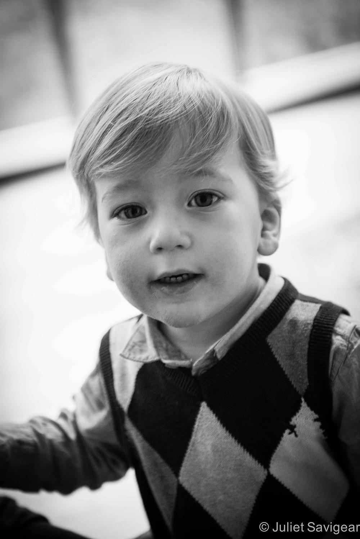 Luke - Children's Photography, Purley
